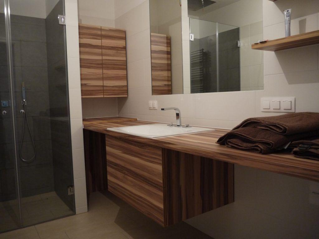 Badezimmer in Kernesche