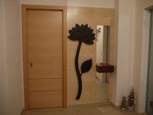 Garderobe-L