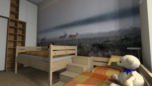Einrichtungsideen Kinderzimmmer