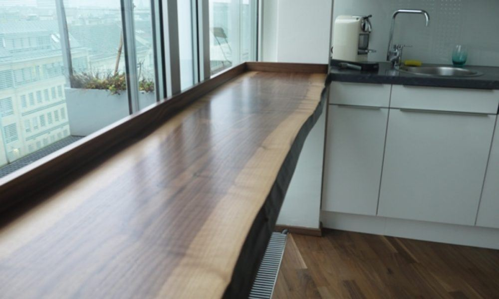 Wohntrend Holz